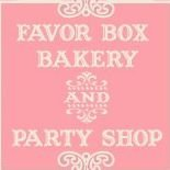 Favor Box Bakery