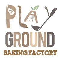 Butteroom Bakery / Playground Baking Factory