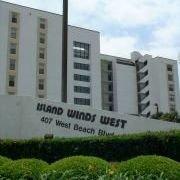 Islands Winds West Condo Rental