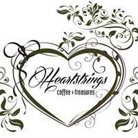 Heartstrings, LTD