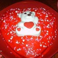 Baby Cakes Bakery in Belton