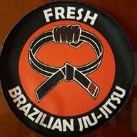 Fresh Brazilian Jiu - Jitsu
