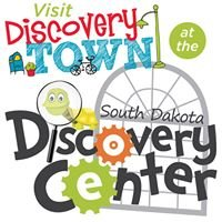South Dakota Discovery Center