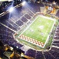 Bulldog Stadium