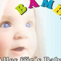 Bambini - Babyfachgeschäft