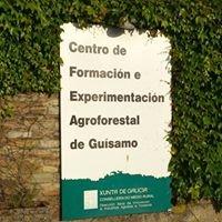 Centro de Formación e Experimentación Agroforestal de Guísamo