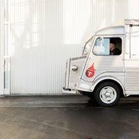 The Tinman Van