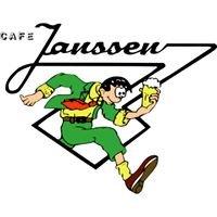 Cafe Janssen Breda