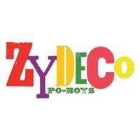 Zydeco Po-Boys
