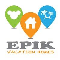 Epik Orlando Homes