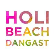 Holi Beach Dangast