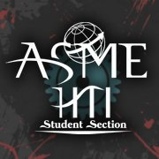 ASME Student Section. HTI®