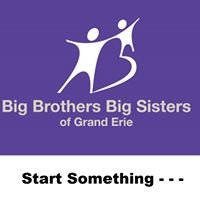 Big Brothers Big Sisters of Grand Erie