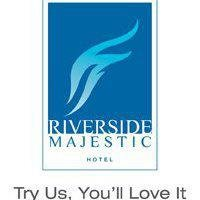 The Official Page of Riverside Majestic Hotel Kuching