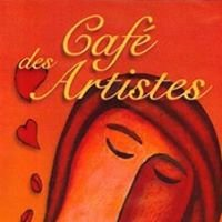 La Brûlerie du Café des Artistes