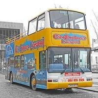City Explorer Liverpool Tour Bus