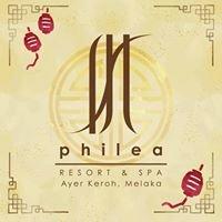 Philea Resort & Spa, Melaka