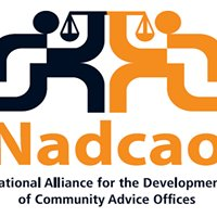 National Alliance for the Development of Community Advice Offices (Nadcao)