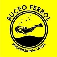 Buceo Ferrol