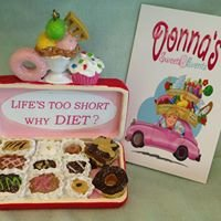 Donna's Sweets & Events  Athens  and Atlanta