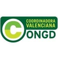Coordinadora Valenciana de ONGD (CVONGD)