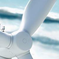 SWT 2.3 113 direct drive wind turbine