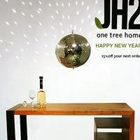 JH2 one tree home