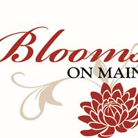 Blooms On Main