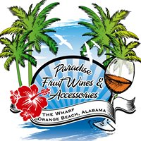 Paradise Fruit Wines & Accessories