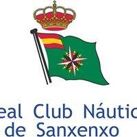 Real Club Náutico de Sanxenxo