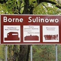 Borne Sulinowo - odkryj i pokochaj