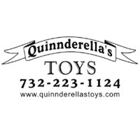 Quinnderella's Toys