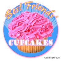 Best Friends' Cupcakes