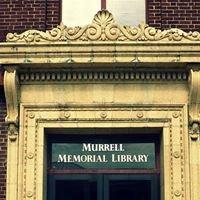 MVC Murrell Library