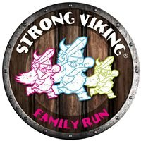 Strong Viking Family