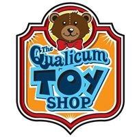 The Qualicum Toy Shop