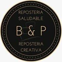 Begoña y Patricia Reposteria