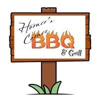 Horner's Corner BBQ