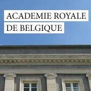 Académie royale des Sciences, des Lettres et des Beaux-Arts de Belgique