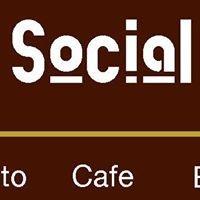 Social Resto - Cafe - Bar