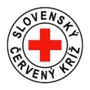 Slovenský Červený kríž - Spolu pomôžeme