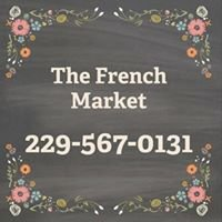 The French Market of Ashburn