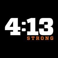 4:13 Strong