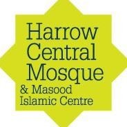 Harrow Central Mosque & Masood Islamic Centre