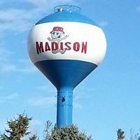 City of Madison, MN