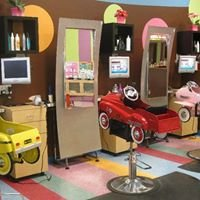 Sassafras A Salon for Kids