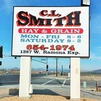 C. L. Smith Hay & Grain