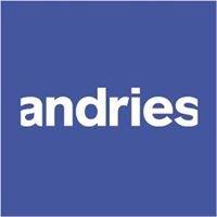 Andries - houten ramen