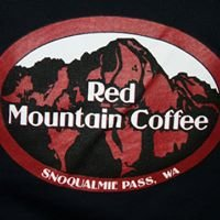 Red Mountain Coffee
