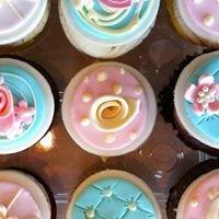 Little Pearl Cupcake